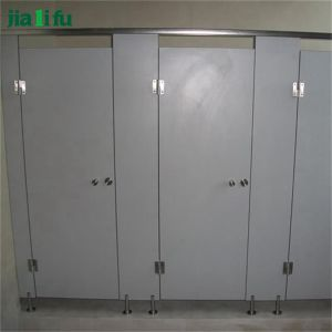 Public Phenolic Toilet Cubicle Partition pictures & photos