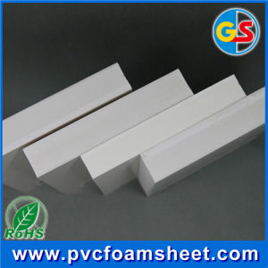 White Hard PVC Foam Sheet pictures & photos
