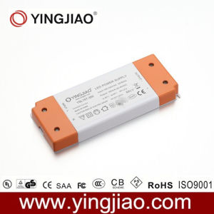 15W Constant Current LED Power Supply with CE pictures & photos