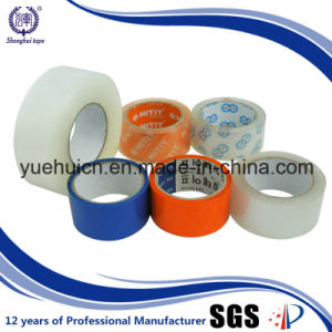 Best Service Delivery on Time for Clear Super Sticky Tape pictures & photos