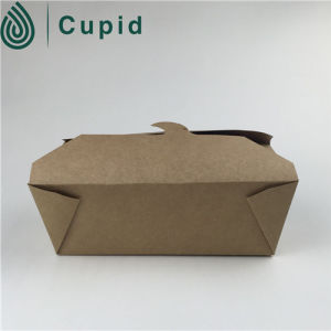 Chain Restaurant Take Away Food Container Paper Noodle Box pictures & photos