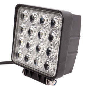 48W LED Work Lamp Waterproof IP67 pictures & photos