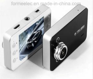 2.4 Inch 0.3MP Single Camera Car DVR pictures & photos