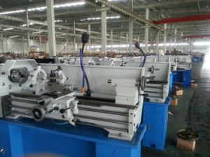 Chy6280A High Precision Machine Universal Metal Engine Lathe pictures & photos