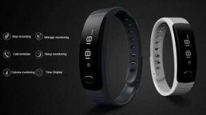 Hot Selling Sport Activity Tracker Bt Smart Wristband Bracelet for Android Ios Smart Bracelet pictures & photos