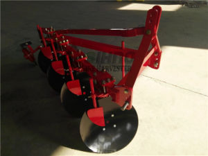 Agricultural Machinery Light Duty Single Disc Plough for Tractors pictures & photos
