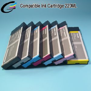 T5441 Compatible Ink Cartridge Refill Kit for Epson Stylus PRO 9600 7600 Printer Cartridges China pictures & photos