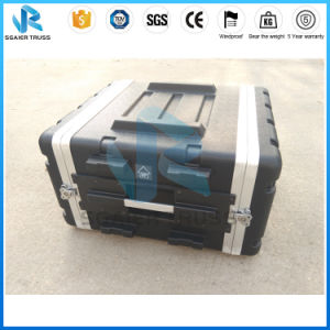 Utility Case ABS Flight Case with Wheels pictures & photos