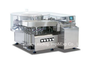 High Quality Automatic Ampoule Cleaner pictures & photos