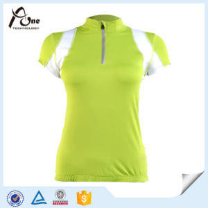 Quick-Drying Lady Cycling Jersey Woman Cycling Wear