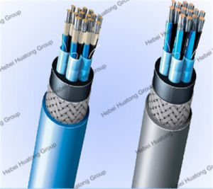 0.6/1kv Epr Insulated Shipboard Power Cable pictures & photos