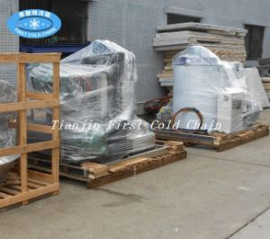 Flake Ice Maker Machine for Fish Shrimp pictures & photos