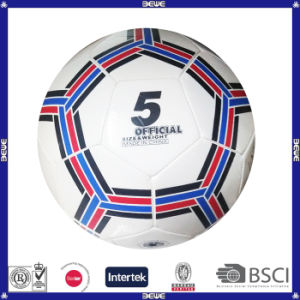 2016 China Custom Design Hot Sale Soccer Ball pictures & photos