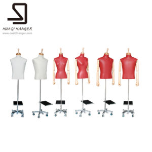 Dress Forms with Wooden Arms, Good Quality for Dummy, Mannequins pictures & photos
