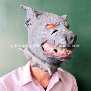 Halloween Mask - Funny Scary Animal Mask pictures & photos