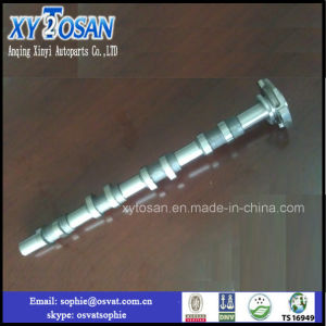 Chilled Cast Camshaft for Ford Transit 2.4L Engine Shaft pictures & photos