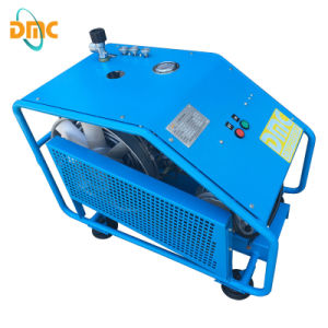 Air Compressor for 300bar 4500psi Gas pictures & photos