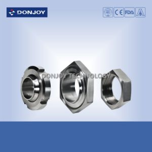 Stainless Steel Union Blind Nut pictures & photos