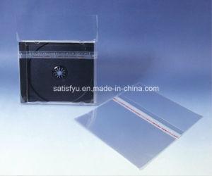 Plastic Bag Made for CD