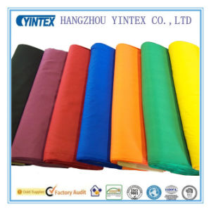 Polyester Fabrics of Textiles (yintex fabric) pictures & photos
