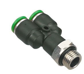 Tube Fittings with G Thread, Pneumatic Fitting G Thread PC-G pictures & photos