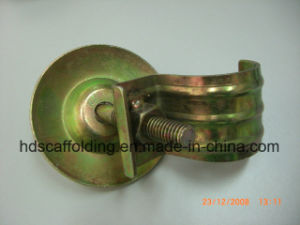 Scaffolding Pressed Limpt/Mushroom/Plank Clamp pictures & photos