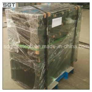 10mm Ultra Clear Toughened Safety Glass for Glass Pool Fencing pictures & photos
