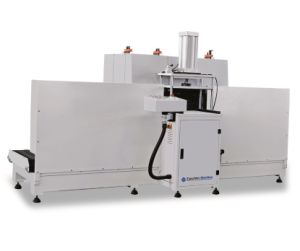 Profile Tenon Milling Machine for Aluminum Window 1 pictures & photos