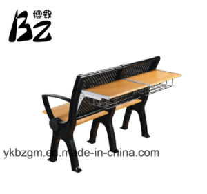 Immovable School Table and Chair (BZ-0119) pictures & photos