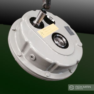 Good Quality ATA Series Shaft Mounted Gearbox pictures & photos