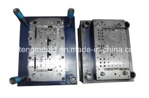 Metal Part Precision High Quality Mould/Mold for Air Condition pictures & photos