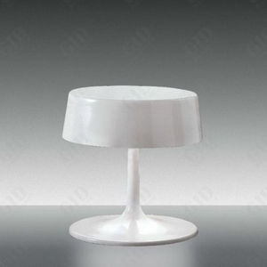 Indoor White Aluminium Table Lamp Lighting in Dia330mm pictures & photos