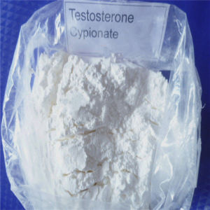 High Quality Bodybuilding Steroid Hormone 99% Testosterone Cypionate pictures & photos