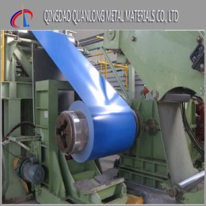 SGCC Z100 Color Coated Pre-Painted Galvanized Steel Coil pictures & photos