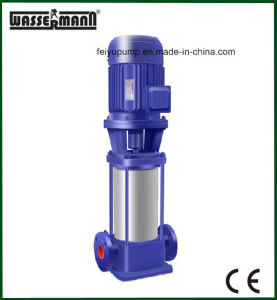 Gdl, Pipeline Multistage Centrifugal Pumps pictures & photos