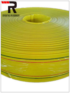 High Pressure Flexible Plastic/PVC Layflat Water Hose for Garden Irrigation pictures & photos