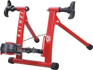 New Design Red Bike Trainer Stand by China Professional Supplier pictures & photos
