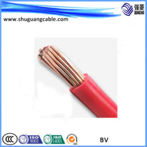 Copper Conductor Flexible Electric House Wiring Cable pictures & photos