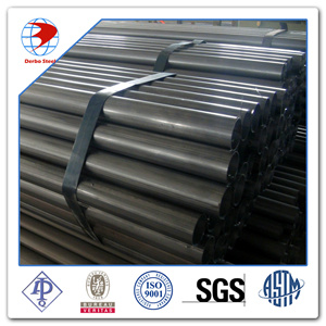 Cold Drawn Stainless Steel Pipe 201 pictures & photos