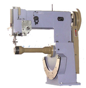 Xs0003 Industrial Shoe Sole Stitching Machine Price Sewing Machine pictures & photos