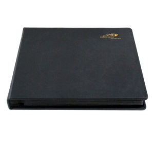 Classic Black Paperboard Picture Album pictures & photos