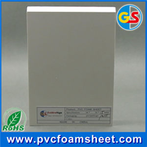 China Suppliers Co-Extruded PVC Foam Sheet pictures & photos