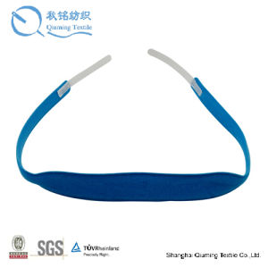 Soft Fabric with Hook Closure Good Quality Tracheostomy Tube Holder pictures & photos