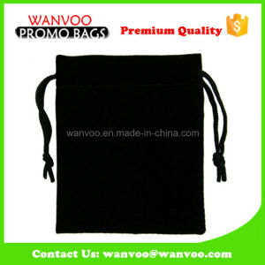 Latest Velvet Bag Products in Market for DVD pictures & photos
