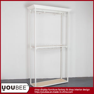Fashion Clothes Display Stand for Retail Store pictures & photos