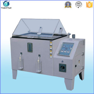 China Manufacture Salt Fog Spray Corrosion Test Equipment pictures & photos