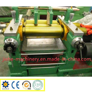 Two Roll Open Rubber Mixing Mill Machine/Banbury Mixing Machine Made in China pictures & photos