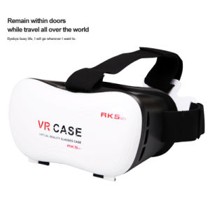 3D Vr Case for Cell Phone pictures & photos