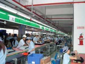 LCD/LED TV Assembly Line & Production Line pictures & photos