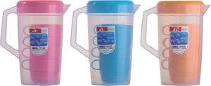 2015 High Quality Plastic Water Jugs pictures & photos